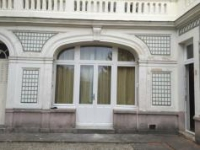 fenêtre traditionnelle
